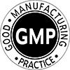 Farmasi ISO GMP logosu