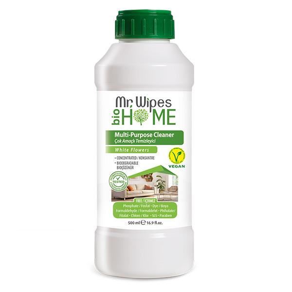 farmasi çok amaçlı temizleyici mr wipes